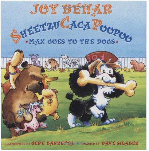 Joy Behar Dog Breed