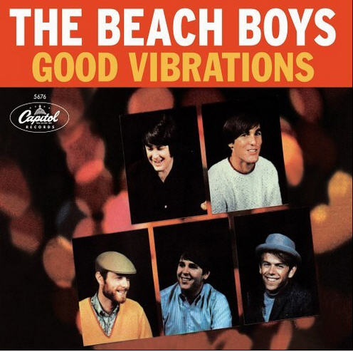 Good Vibratiions Brian Wilson and the Beach Boys